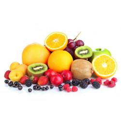 Arôme Tutti frutti