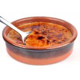 Arôme Crème brûlée