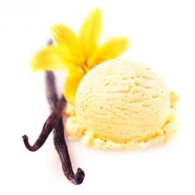 Arôme Glace à la vanille