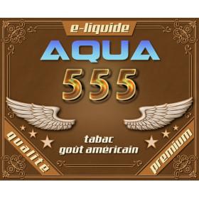 E-Liquide 555