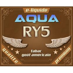 E-Liquide RY5