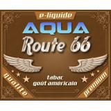 E-Liquide Route 66