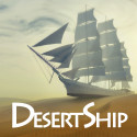 Arôme Desert ship