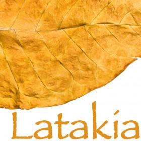Arôme Latakia