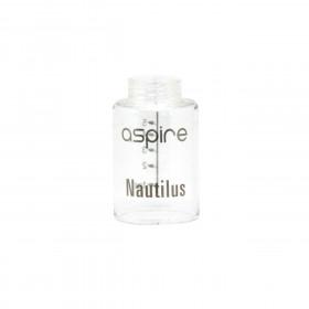 Réservoir pyrex pour Aspire Nautilus