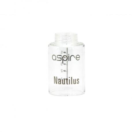 Réservoir pyrex pour Nautilus (Aspire)
