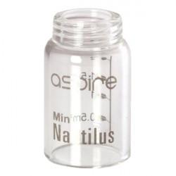 Réservoir pyrex pour Nautilus Mini (Aspire)
