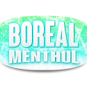 E-Liquide Boréal menthol