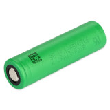 Accumulateur VTC6 18650 3000 mAh 10C 30A (SONY)