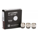 Résistances GT Cores