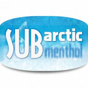 E-Liquide Subarctic menthol