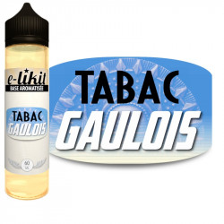 Tabac gaulois - E-liquide 60 ml