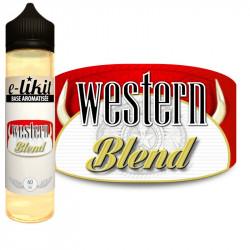 Western Blend - E-liquide 60 ml
