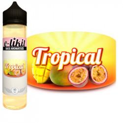 Tropical - E-liquide 60 ml
