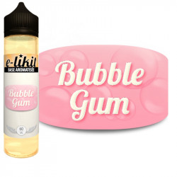 Bubble gum - E-liquide 60 ml