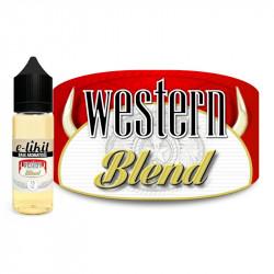 Western Blend - E-liquide 15 ml