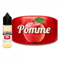 Pomme - E-liquide 15 ml