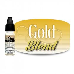 E-Liquide Gold blend