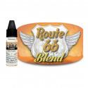 Route 66 blend - E-Liquide 10 ml