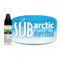 Subarctic menthol