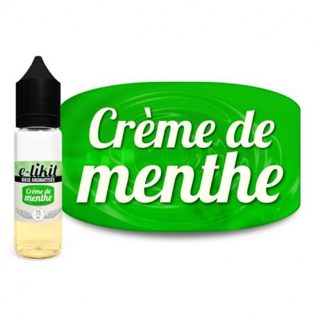 Crème de menthe