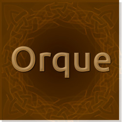 Arôme Orque