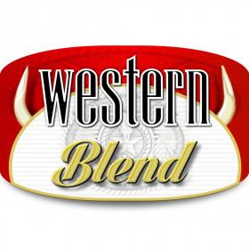E-Liquide Western blend