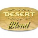 E-Liquide Desert blend