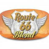 E-Liquide Route 66 blend