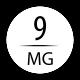 9 mg avec 3 boosters 18 mg (30/60 ml)